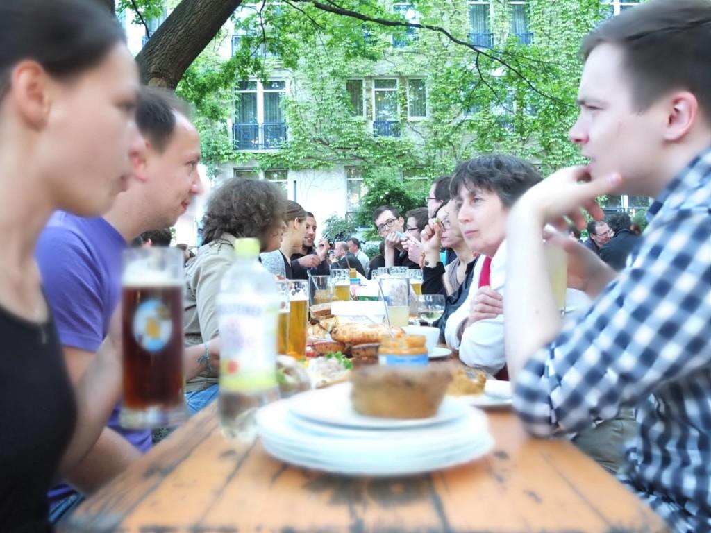 Hu Berlin Sprachkurse